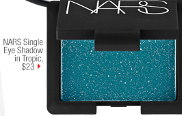 NARS Single Eye Shadow in Tropic, $23