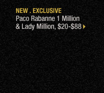 NEW . EXCLUSIVE | Paco Rabanne 1 Million & Lady Million, $20-$88