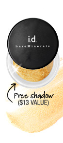 Free Shadow ($13 VALUE)