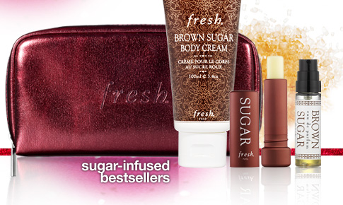 sugar-infused bestsellers