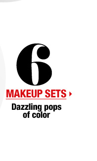 Makeup Sets > Dazzling pops of beauty