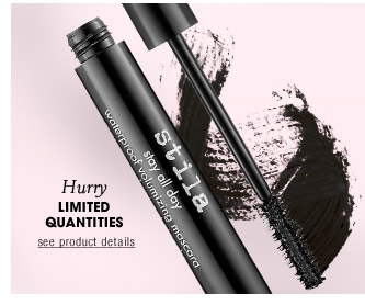 Hurry—Limited quantities! See product details