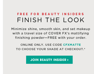 Cover Makeup on You Re Not A Beauty Insider  Join Now And Start Earning Points  It S