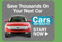 Save Thousands on Your Next Car