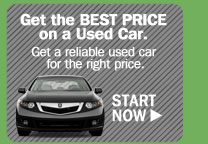 Get the Best Price on a Used Car