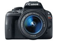 Digital cameras for your gift list