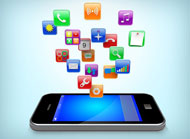 Declutter your smart phone and tablet