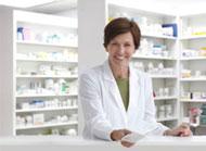 Finding the right pharmacy