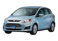 Ford C-Max Hybrid Energi