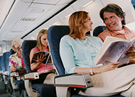 Improve the odds you'll book a flight using frequent flyer miles