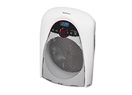 Space heaters that chase away the chill