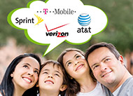 Get the best cell phone plan for you