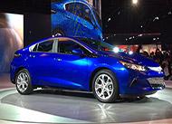 On location: 2015 Detroit Auto Show