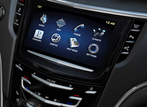 Guide to infotainment