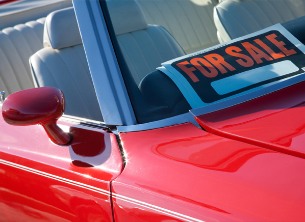 Safest used cars under $10,000 for teen drivers