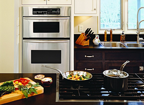 5 large appliances that save lots of time