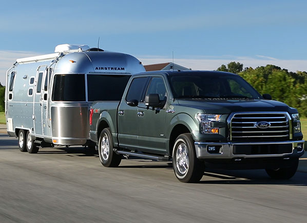 How good is the revolutionary 2015 Ford F-150?