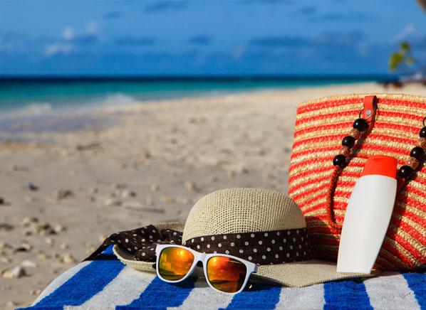 4 smart sun-safety strategies