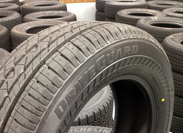 Deflating reality of run-flat tires