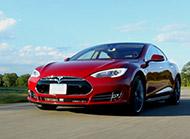 Tesla Model S P85D breaks our ratings system