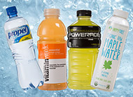 Don't be fooled by new sports drinks