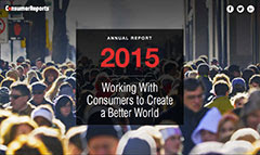 Our 2015 Annual Report is Here!