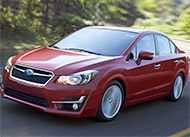 Best-in-Class Cars for 2015