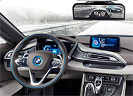 Hottest Cars and Automotive Tech From CES 2016