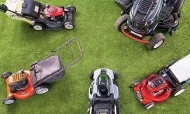 Find the Best Lawn Mower or Tractor for Your Yard