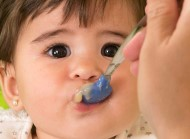 FDA Proposes Limit on Arsenic in Infant Rice Cereal
