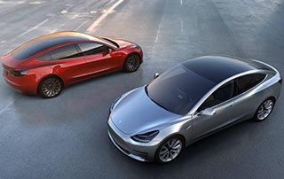Tesla Model 3: Everything You Want to Know