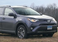 The Most Fuel-Efficient SUV Ever Tested
