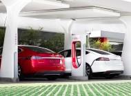 As Tesla Sales Grow, Can Superchargers Keep Up?