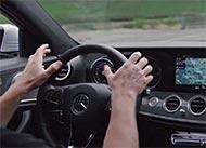 Mercedes Pulls Misleading Ad