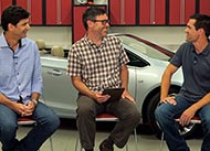 Talking Cars with Consumer Reports