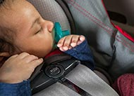 Some Infant Car Seats Provide Lower Margins of Safety Compared With Others