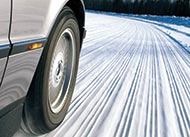 How All-Season Tires Compare to Snow Tires