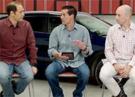"""Talking Cars with Consumer Reports"""