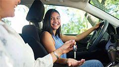 How to Buy Your First New or Used Car