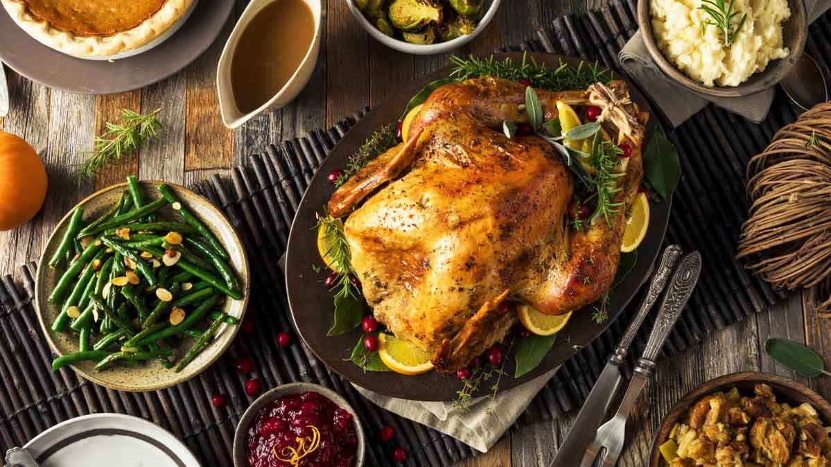 Why You Should Buy an Organic Turkey