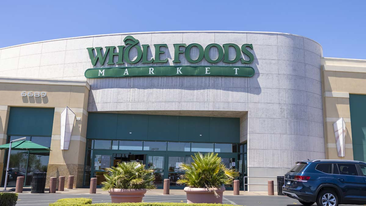 FDA Warns Whole Foods About Its 'Pattern' of Neglect in Listing Food Allergens on Labels