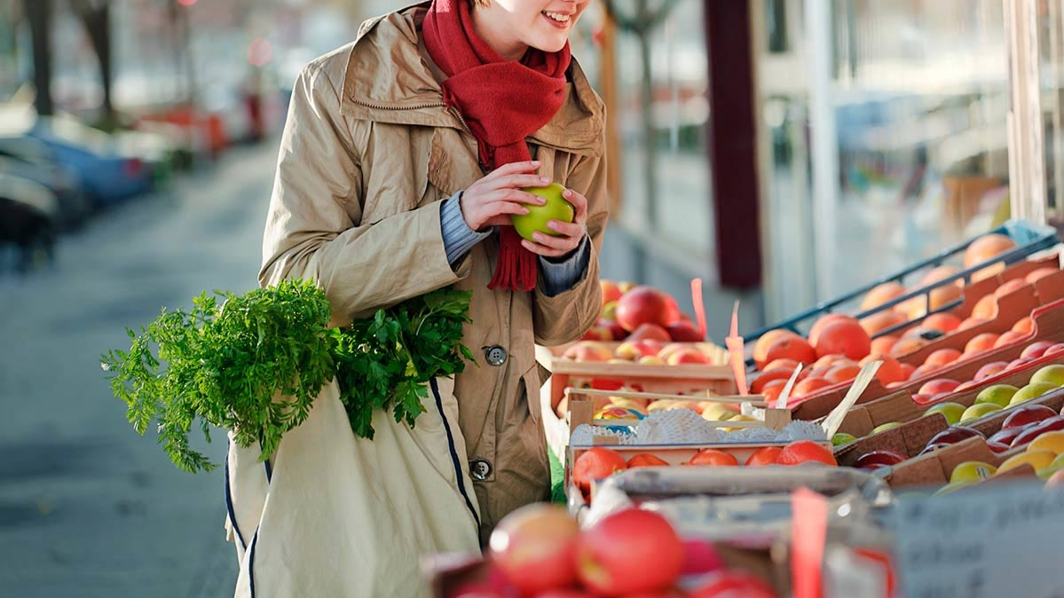 Resolve to Avoid These 7 Food Safety Mistakes in 2021
