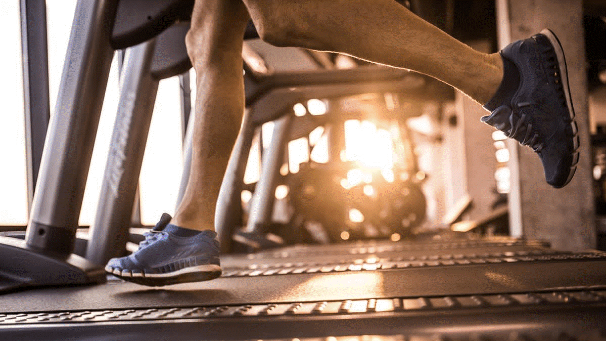 The Top Ways to Work Out on Your Treadmill