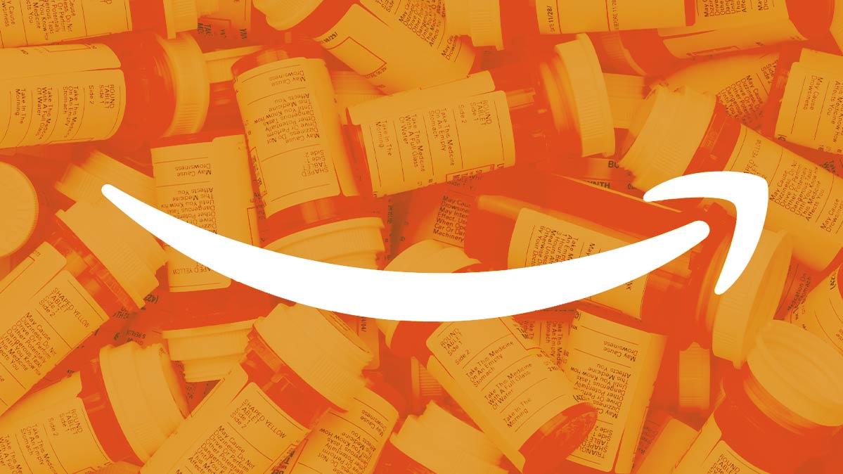 Amazon Pharmacy: Cómo funciona el nuevo servicio en línea
