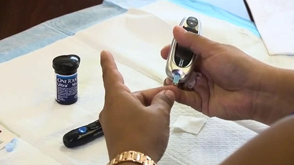 Los diabéticos peligran más; su riesgo de complicaciones por la COVID-19 es mayor
