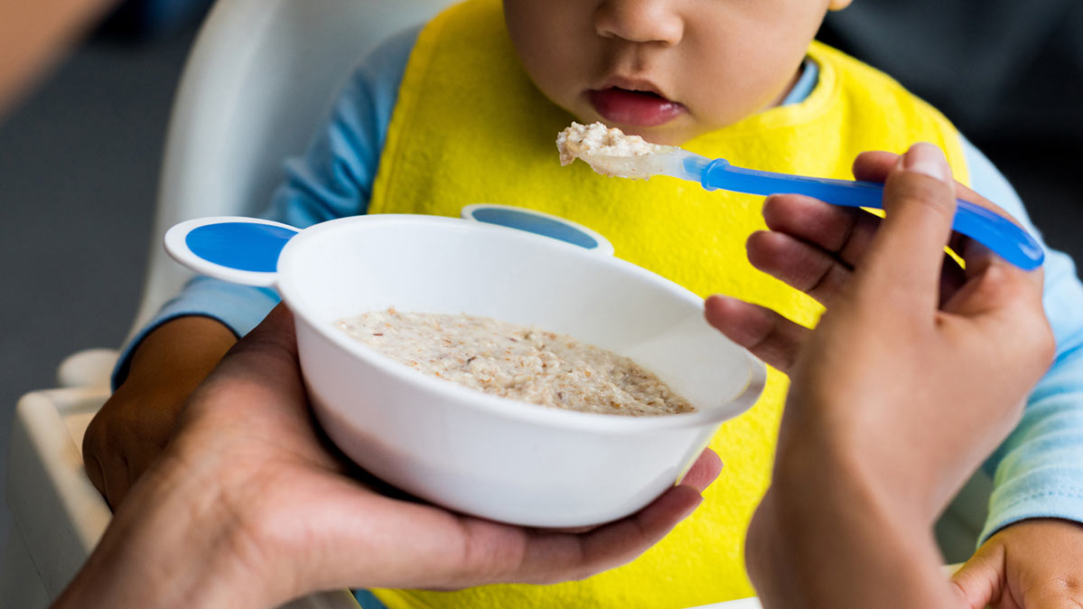 Baby Food & Heavy Metals: What Parents Should Do Now