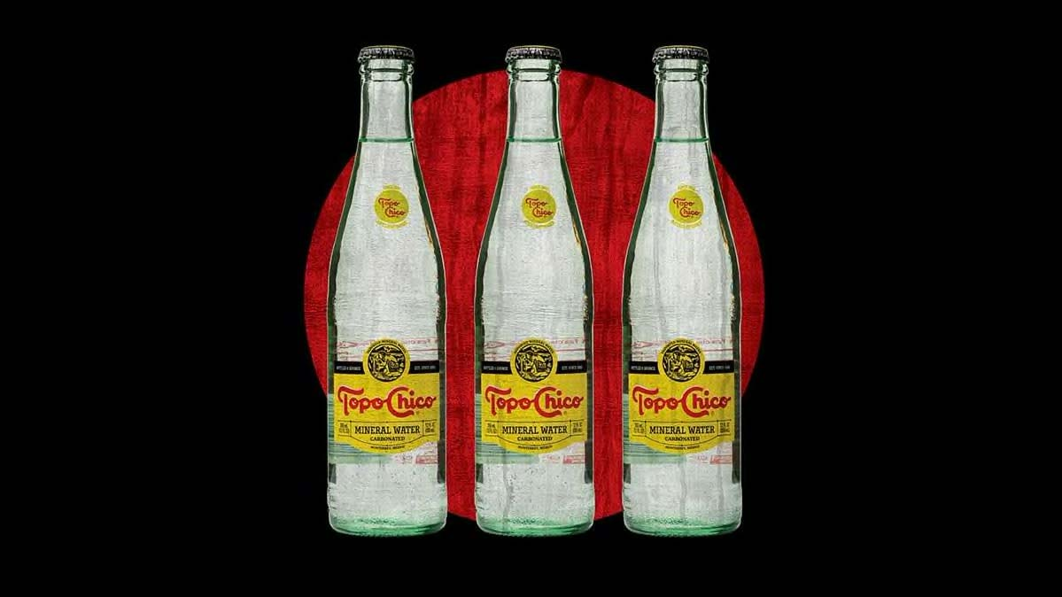 Topo Chico Cuts PFAS Levels by More Than Half in New CR Tests