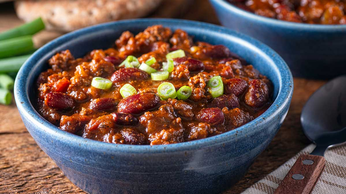 Is Chili Good for You?
