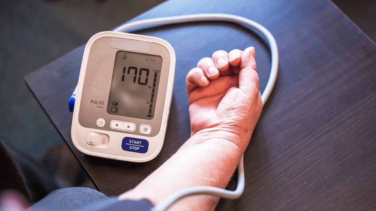 CR's Picks: Top Home Blood Pressure Monitors
