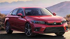 Preview: 2022 Honda Civic Hides Big Updates Under Familiar Exterior